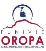 Funivie Oropa