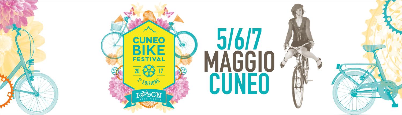 Cuneo Bike Festival 2017