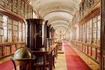 Musei reali di Torino – Biblioteca reale di Torino