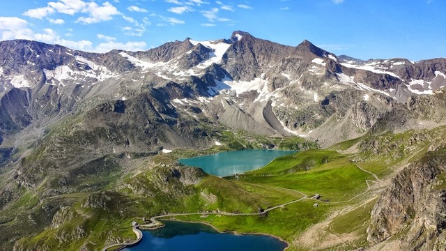 In giro per parchi naturali e aree protette in piemonte - Piscine naturali piemonte ...