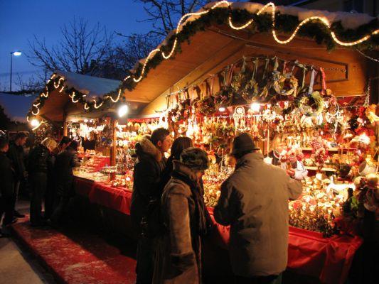 Mercatini Di Natale Piemonte.I Migliori Mercatini Di Natale In Piemonte Piemonte Expo
