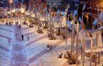 Natale è Reale alla Palazzina di caccia di Stupinigi a Nichelino
