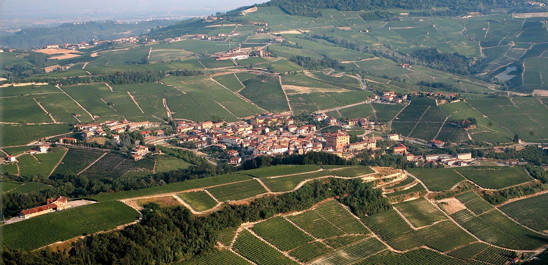 Gradara vince il borgo dei borghi 2018 in classifica - Piscine naturali piemonte ...