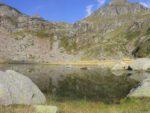 Lago di Lamaccia