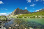 Lago della Meja
