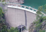 Lago delle Mischie