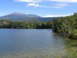 Lago San Michele