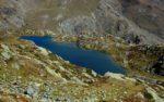 Lago Superiore di Viso