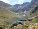 Lago Vej del Bouc