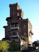 Castello Balzola – AL