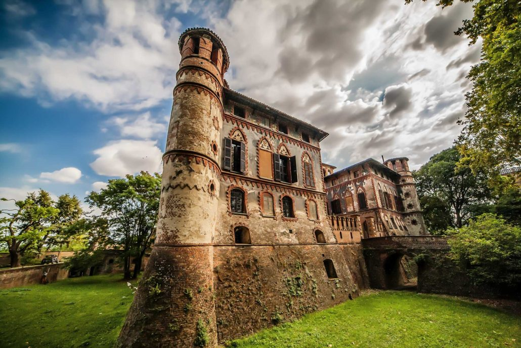 Favolare al Castello di Piovera