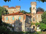 Castello di Montecavallo – Vigliano Biellese BI