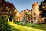 Castello del Roccolo a Busca – CN