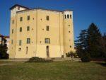 Castello di Sanfrè – Saliceto CN