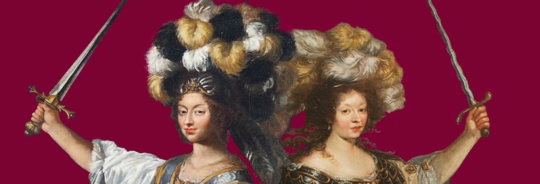 Madame Reali: cultura e potere da Parigi a Torino