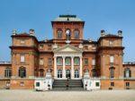 Complesso monumentale del Castello e parco di Racconigi