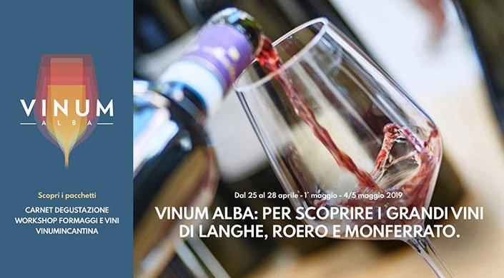 Vinum Alba 2019