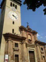 Chiesa di San Giorgio – Chieri