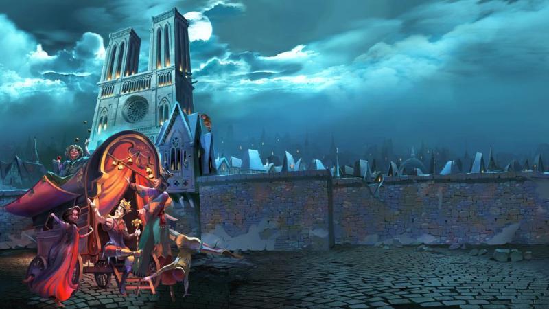 Notre Dame e il mistero della capitale