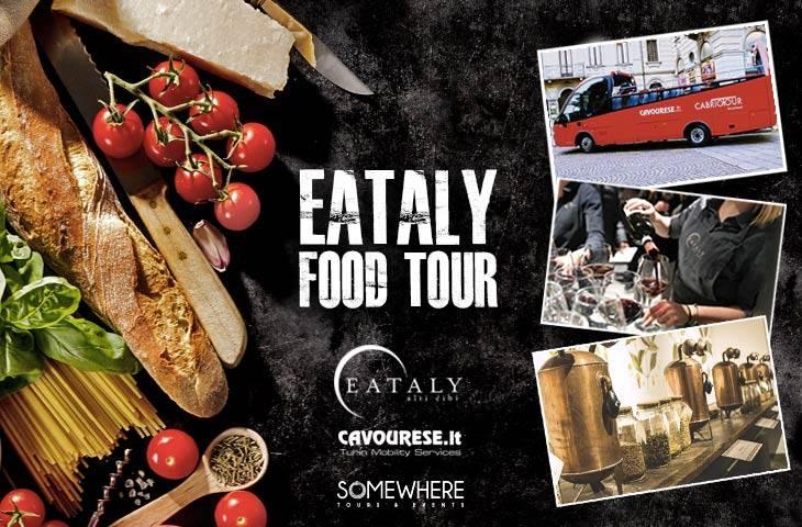 Eataly Food Tour
