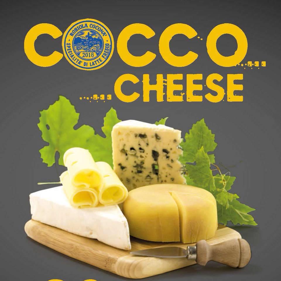 Rosengana & Cocco Cheese