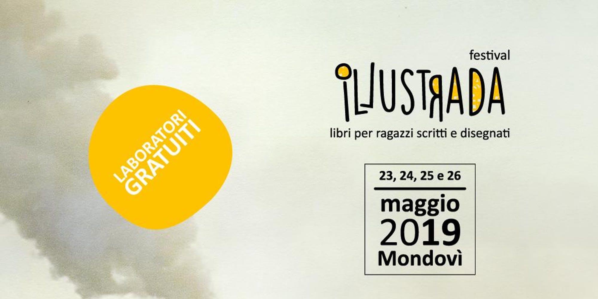 Illustrada Festival 2019 - Mondovì