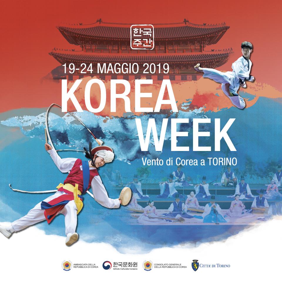 Korea Week - MAO