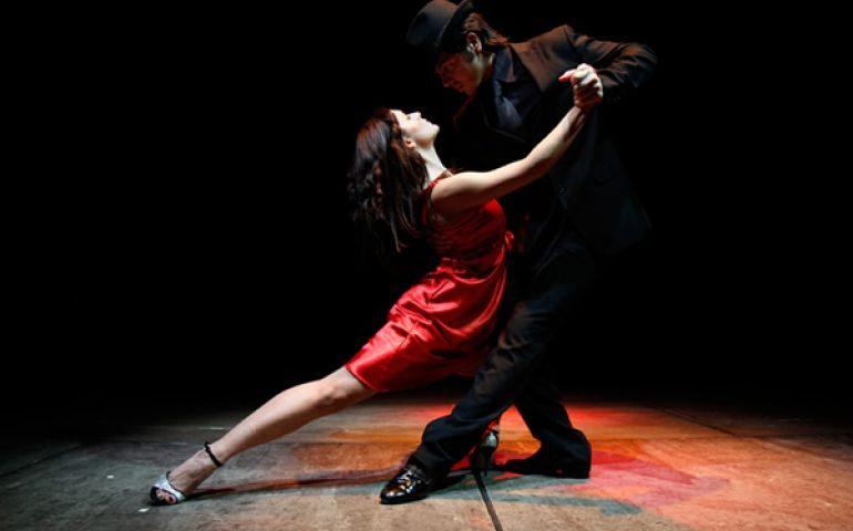 Tango Argentino - Ricordo di Nicola Magon