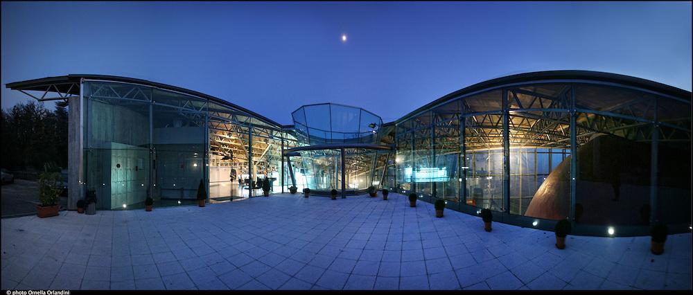 Notte Europea dei Musei - Planetario di Pino Torinese
