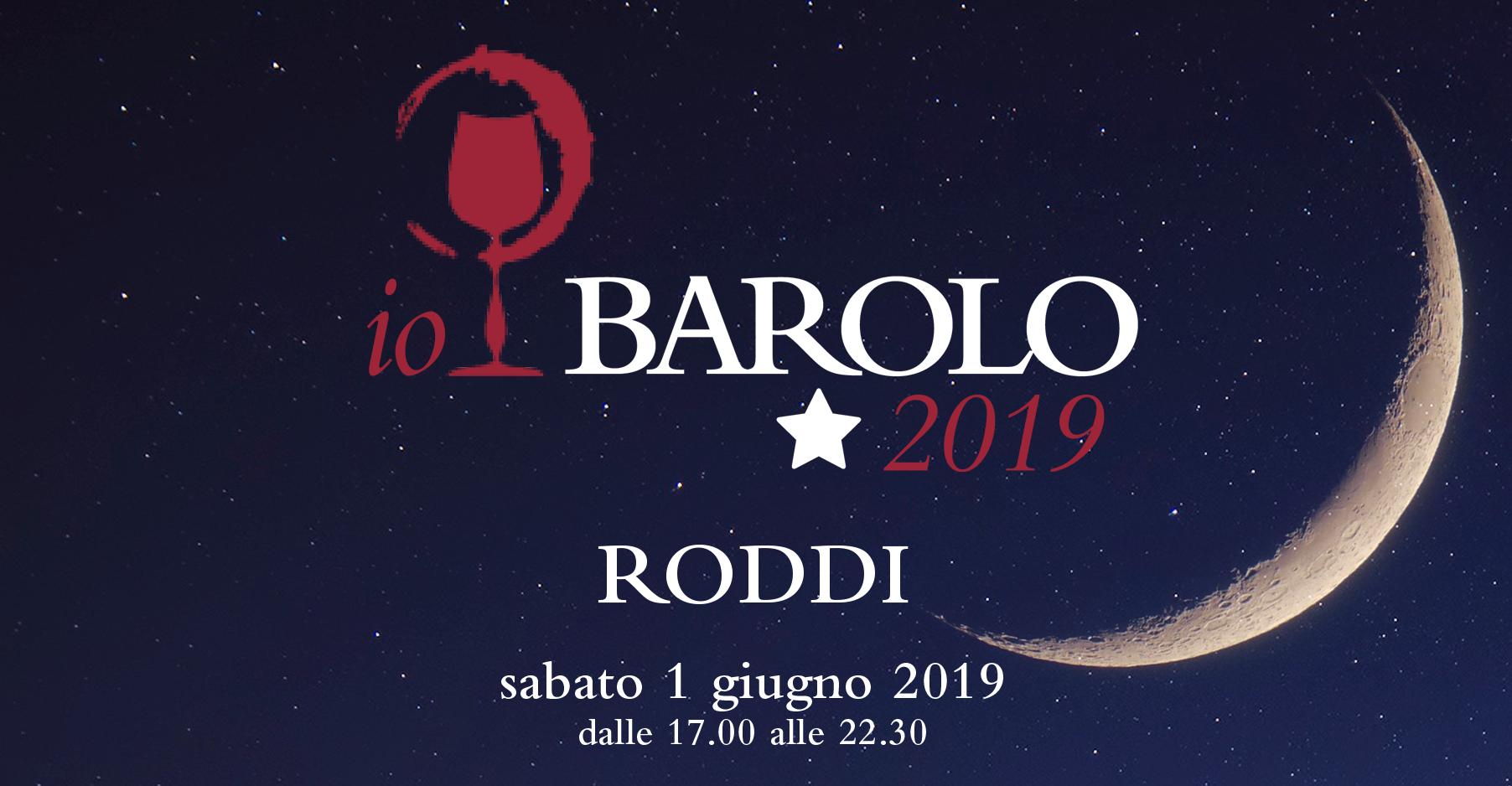 La strada del barolo - Roddi 2019