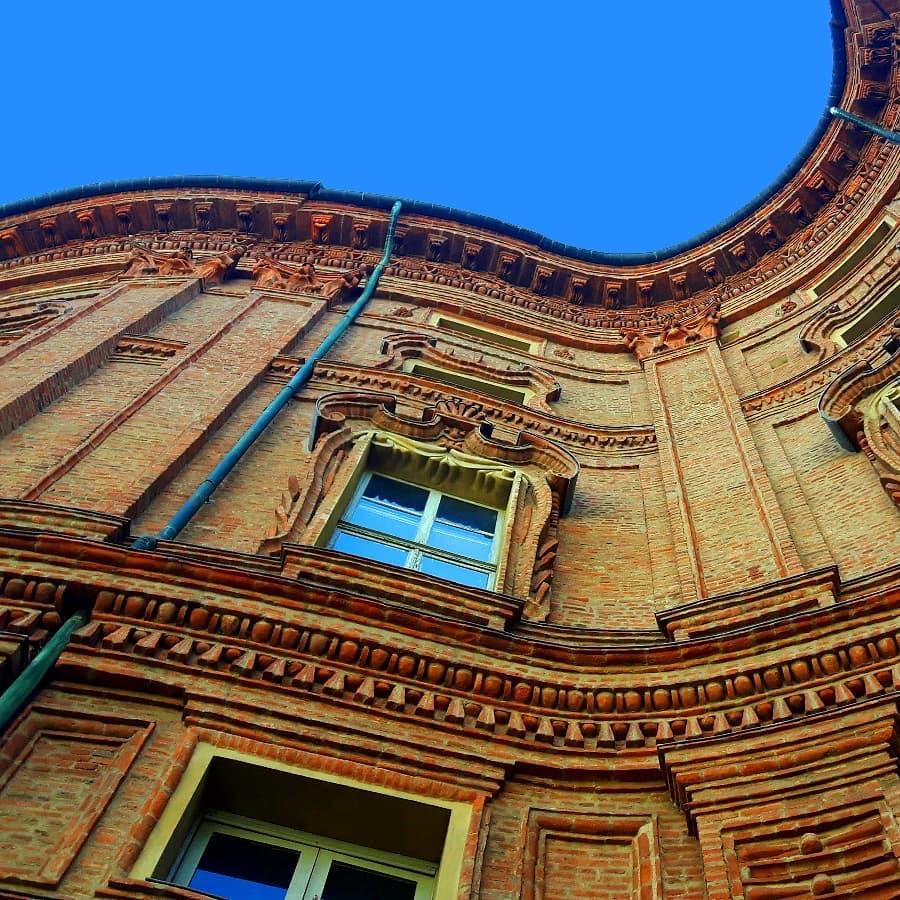 Dietro le quinte di Palazzo Carignano