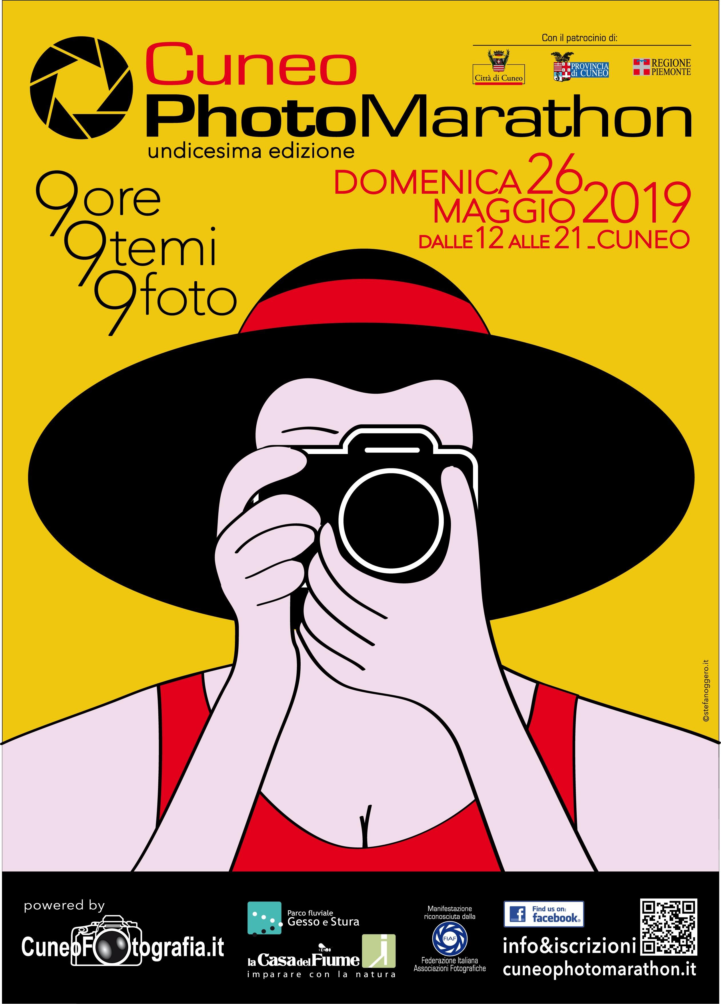 CuneoPhotoMarathon 2019