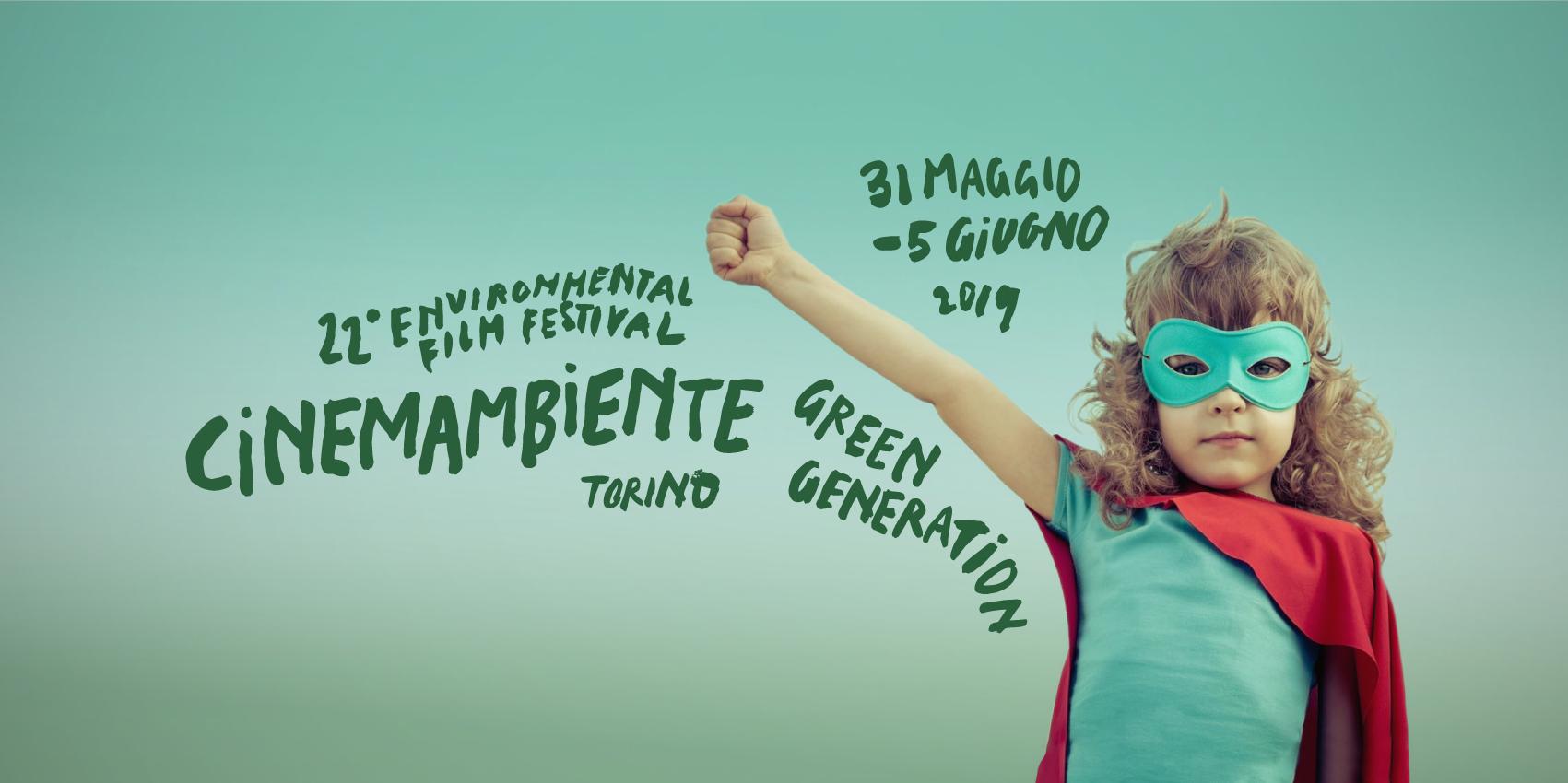 CinemAmbiente 2019 - XXII^ Edizione