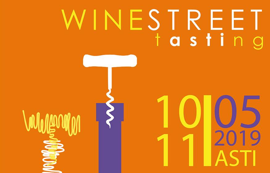 Wine Street Tasting 2019