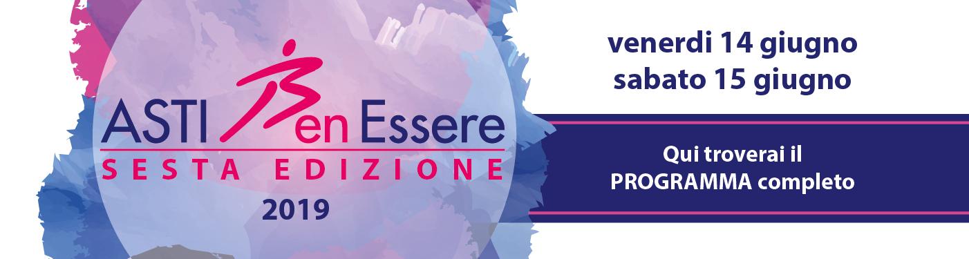 Asti Benessere 2019