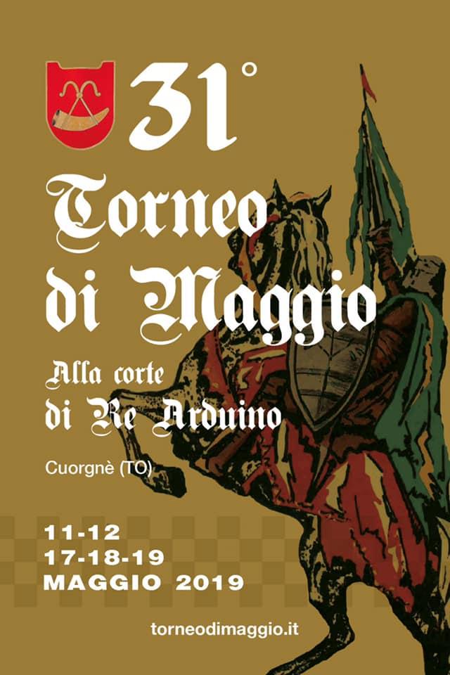 Torneo di Maggio - Curognè 2019