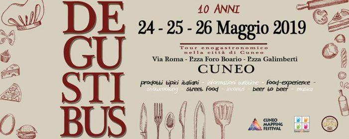 Degustibus 2019 - Cuneo