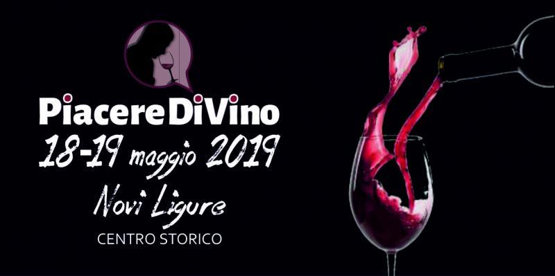 Piacere DiVino Wine Food Festival - Novi Ligure