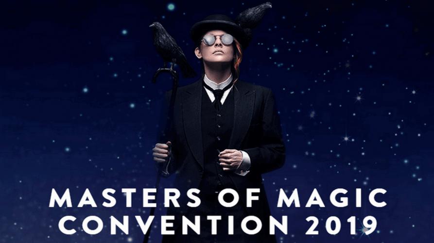 Master of Magic - Gran Gala della Magia
