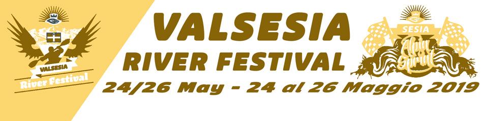 Valsesia River Fest 2019