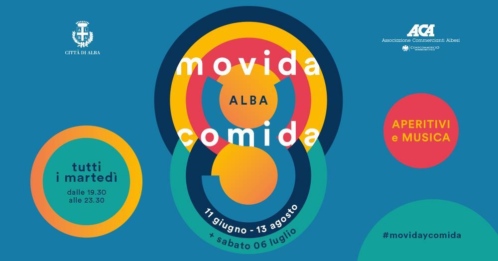 Movida y Comida - Alba