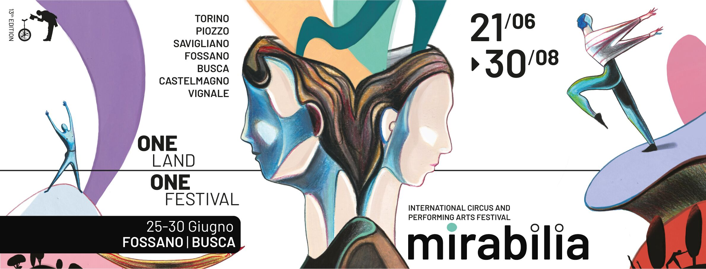 Mirabilia 2019