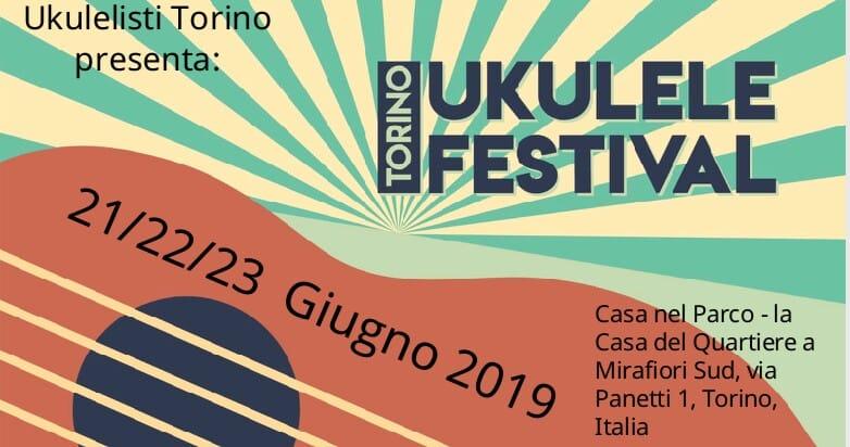 Torino Ukulele Festival