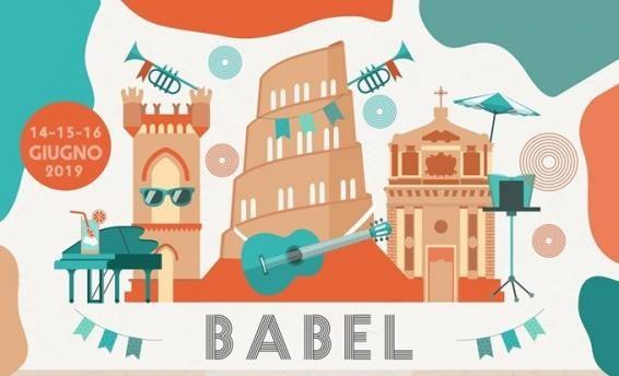 Babel Festival 2019 - Asti