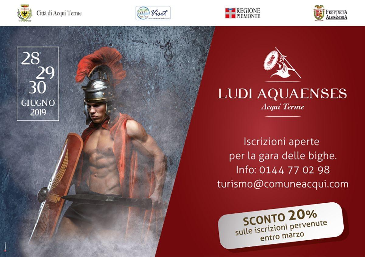 Ludi Aquaensen - Acqui Terme