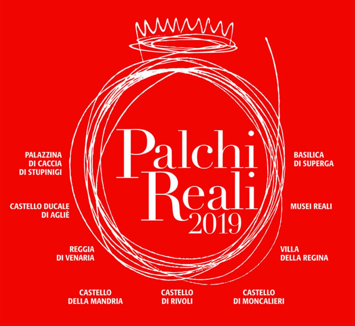 Palchi Reali 2019