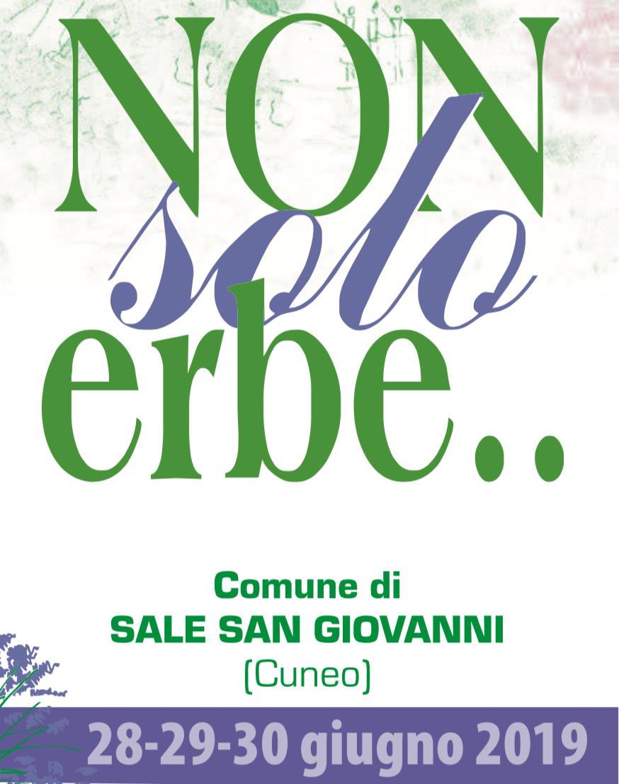 Non Solo Erbe - Sale San Giovanni