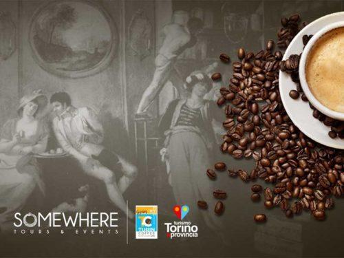 Tour dei caffè storici - Speciale Turin Coffee