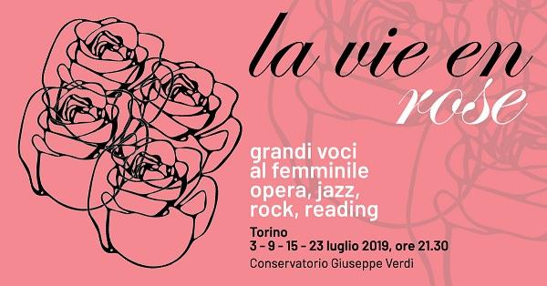 La Vie en Rose - Grandi voci al Femminile