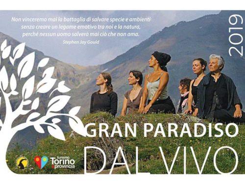Gran Paradiso dal Vivo 2019